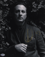 Andy Garcia Signed 11x14 Photo (Beckett COA) at PristineAuction.com