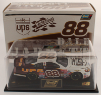 Dale Jarrett LE #88 2001 UPS Ford Taurus 1:32 Scale Die Cast Car at PristineAuction.com
