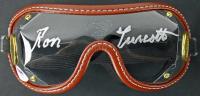 Ron Turcotte Signed Jockey Goggles (PSA COA) at PristineAuction.com