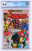 "1979 ""The Avengers"" Issue #181 Marvel Comic Book (CGC 6.0) at PristineAuction.com"
