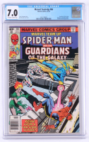 "1979 ""Marvel Team-Up"" Issue #86 Marvel Comic Book (CGC 7.0) at PristineAuction.com"