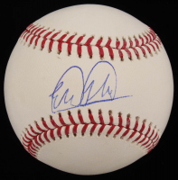 Estevan Florial Signed OML Baseball (JSA COA) at PristineAuction.com