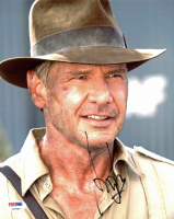 "Harrison Ford Signed ""Indiana Jones"" 8x10 Photo (PSA LOA) at PristineAuction.com"