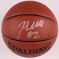 John Wall Signed NBA Basketball (JSA COA) at PristineAuction.com
