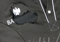Phil Mickelson Signed Match-Used Golf Shirt (PSA COA) at PristineAuction.com