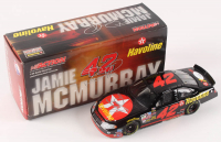 Jamie McMurray Signed LE #42 Havoline 2004 Intrepid 1:24 Die-Cast Car (JSA COA) at PristineAuction.com