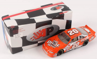 Tony Stewart Signed LE #20 Home Depot 1999 Pontiac 1:24 Scale Die Cast Car (JSA COA) at PristineAuction.com