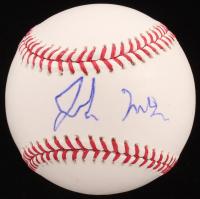 John McCain Signed OML Baseball (JSA COA) at PristineAuction.com
