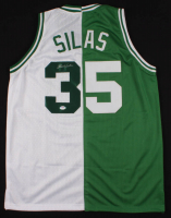 Paul Silas Signed Jersey (PSA Hologram) at PristineAuction.com