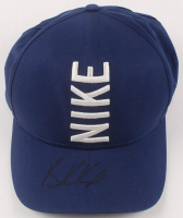 Brooks Koepka Signed Nike Adjustable Hat (JSA COA) at PristineAuction.com