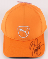 Rickie Fowler Signed PUMA Golf Hat (JSA COA) at PristineAuction.com