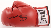 Sugar Ray Leonard Signed Everlast Boxing Glove (Beckett COA) at PristineAuction.com