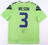 Russell Wilson Signed Seahawks Jersey (Wilson COA) at PristineAuction.com