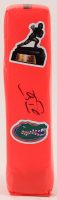 Tim Tebow Signed Florida Gators Logo Pylon (JSA COA) at PristineAuction.com