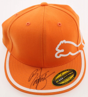 Rickie Fowler Signed PUMA Fitted Golf Hat (JSA COA) at PristineAuction.com