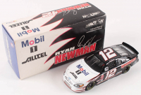 Ryan Newman LE #12 Alltel / Mobil 2002 Taurus 1:24 Scale Die-Cast Car at PristineAuction.com
