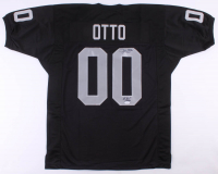 "Jim Otto Signed Jersey Inscribed ""H.O.F. 1980"" (JSA COA) at PristineAuction.com"