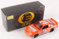 Dale Earnhardt LE 1997 Monte Carlo #3 Goodwrench / Wheaties 2nd Edition 1:24 Scale Die Cast Car at PristineAuction.com
