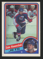 Dale Hawerchuk 1984-85 O-Pee-Chee #339 at PristineAuction.com