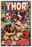 "1968 ""Thor"" Issue #152 Marvel Comic Book at PristineAuction.com"