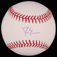 Daniel Schlereth Signed OML Baseball (SidsGraphs COA) at PristineAuction.com
