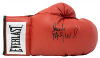 "Micky Ward Signed Everlast Boxing Glove Inscribed ""Irish"" (JSA COA) at PristineAuction.com"