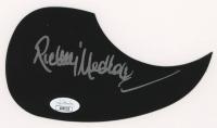Rickey Medlocke Signed Acoustic Guitar Pickguard (JSA Hologram) at PristineAuction.com