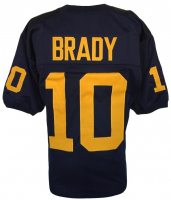 Tom Brady Jersey at PristineAuction.com