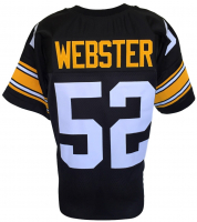 Mike Webster Jersey at PristineAuction.com
