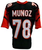 Anthony Munoz Jersey at PristineAuction.com