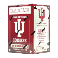2016 Panini Indiana Hoosiers Multi-Sport Blaster Box at PristineAuction.com