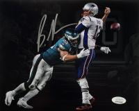 Brandon Graham Signed Eagles 8x10 Photo (JSA COA) at PristineAuction.com