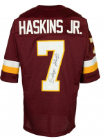 Dwayne Haskins Signed Jersey (Beckett COA) at PristineAuction.com