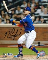 Michael Conforto Signed Mets 8x10 Photo (Beckett COA) at PristineAuction.com