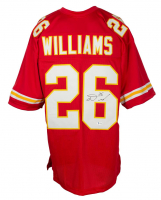Damien Williams Signed Jersey (Beckett COA) at PristineAuction.com