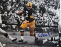 Paul Hornung Signed Packers 16x20 Photo (JSA COA) at PristineAuction.com