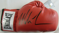 Mike Tyson Signed Everlast Boxing Glove (JSA Hologram & Fiterman Hologram) at PristineAuction.com
