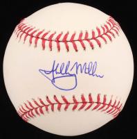 Shelby Miller Signed OML Baseball  (PSA COA) at PristineAuction.com