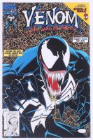 "Sam De La Rosa Signed ""Venom"" 11x17 Photo (JSA COA) at PristineAuction.com"