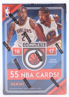 2016-17 Panini Complete Basketball Blaster Box of (11) Packs at PristineAuction.com