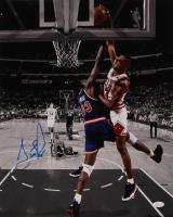 Scottie Pippen Signed Bulls 16x20 Photos (JSA COA) at PristineAuction.com