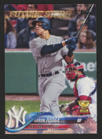 Aaron Judge 2018 Topps #1 at PristineAuction.com