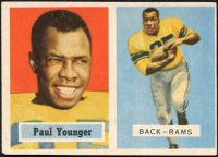 Paul Younger 1994 Topps Archives 1957 #152 at PristineAuction.com