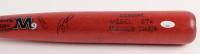 Cameron Maybin Signed Game-Used Louisville Slugger M9 Powerized Baseball Bat (JSA COA) at PristineAuction.com