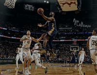 Zion Williamson Signed Pelicans 16x20 Photo (Fanatics Hologram) at PristineAuction.com