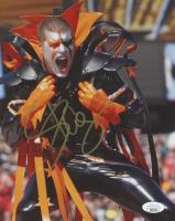 Cody Rhodes Signed 8x10 Photo (JSA COA) at PristineAuction.com