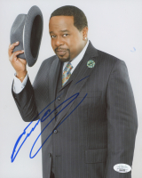 Cedric the Entertainer Signed 8x10 Photo (JSA COA) at PristineAuction.com