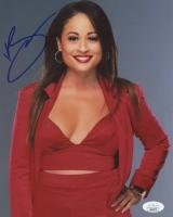 Kayla Braxton Signed 8x10 Photo (JSA COA) at PristineAuction.com