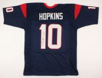 DeAndre Hopkins Signed Jersey (JSA Hologram) at PristineAuction.com
