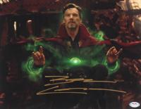 "Benedict Cumberbatch Signed ""Doctor Strange"" 11x14 Photo (PSA COA) at PristineAuction.com"